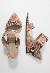 Toral - Sandaler - light pink - 3