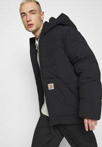Carhartt WIP - BYRD JACKET - Winter jacket - black - 3