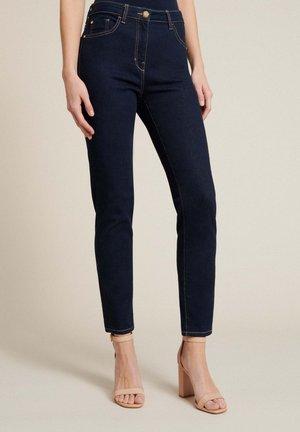 ADDA - Slim fit jeans - blu scuro