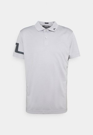 Sports shirt - stone grey melange