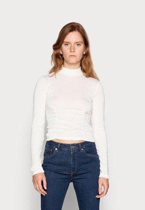 SASHA  - Sweter - warm white