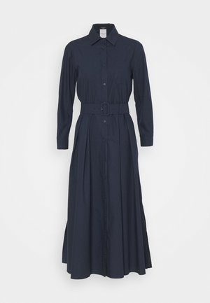 FAVILLA - Shirt dress - ultramarine