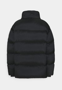 adidas Originals - WINTER LOOSE JACKET - Down jacket - black - 7