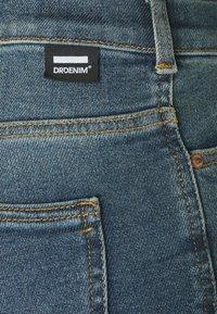 Dr.Denim Tall - MOXY - Jeans Skinny Fit - eastcoast blue - 5