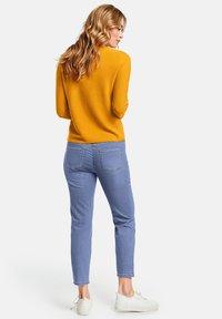 Gerry Weber - Jeans Skinny Fit - blue - 1