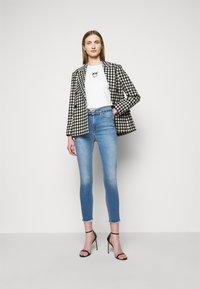 Pinko - SUSAN SOFT STRETCH - Jeans Skinny Fit - blue denim - 1
