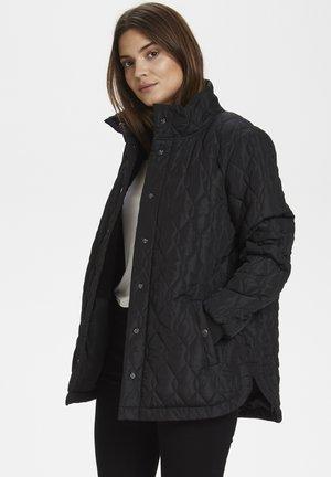 KASALLE  - Winter coat - black
