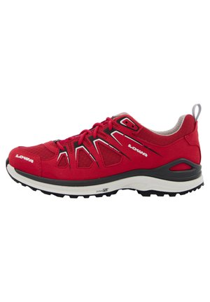 INNOX EVO GTX LO WS - Hiking shoes - himbeer (513)