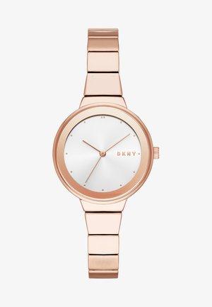 ASTORIA - Watch - roségold-coloured