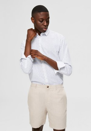 REGULAR FIT - Shirt - bright white