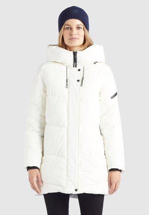 JORDIS2 - Winter coat - naturweiß