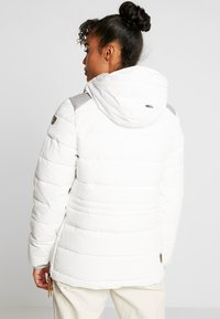 Icepeak - ALTA - Vinterjakke - natural white - 3