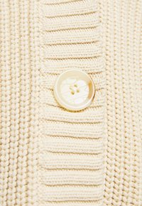 House of Dagmar - BEATA  - Cardigan - sand - 5