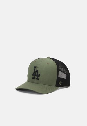 LOS ANGELES DODGERS GRID LOCK UNISEX - Keps - canopy