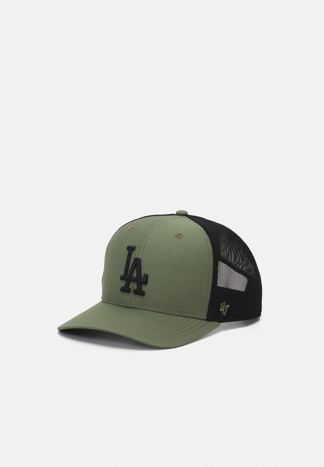 LOS ANGELES DODGERS GRID LOCK UNISEX - Cap - canopy