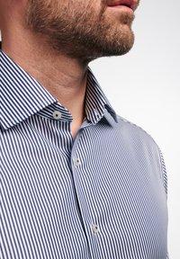 Eterna - Shirt - marine/weiß - 2
