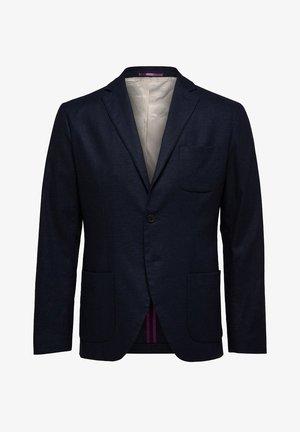 HYBRID - Blazer jacket - sky captain