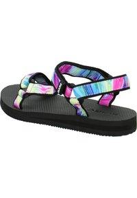 Marc - STELLA - Sandals - mint-kombi - 1
