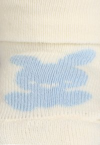 Ewers - BABYSOCKS NEWBORN WELCOME BABY 6 PACK - Sokken - hellblau - 3