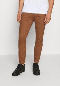 Burton Menswear London - Chinos - ochre - 0