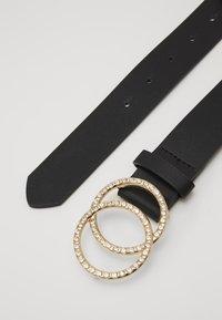 Even&Odd - Belt - black - 3