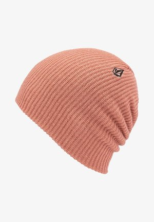 Mütze - mauve