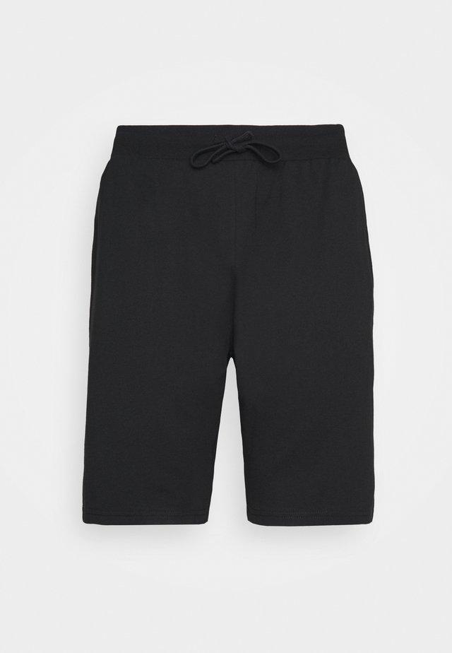 ONSELMER - Shorts - black