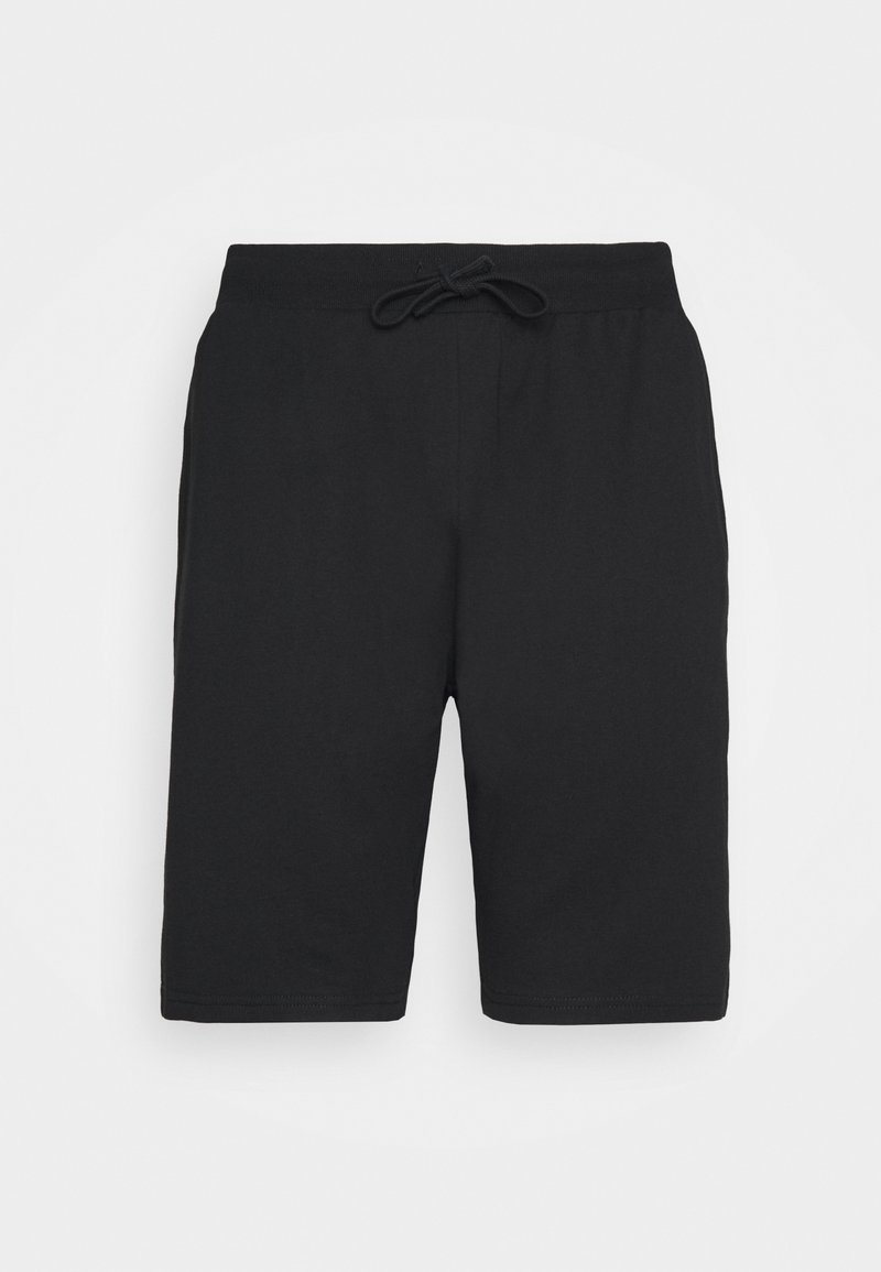Only & Sons - ONSELMER - Tracksuit bottoms - black