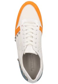 Peter Kaiser - Sneakers laag - orange weiss kombi - 3