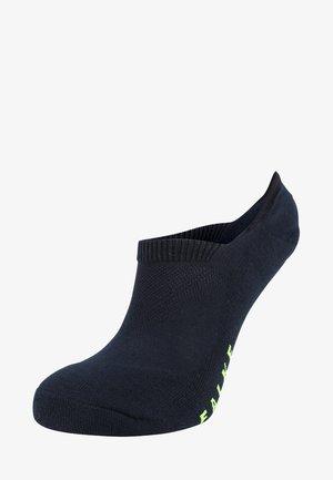 FALKE COOL KICK FüßLINGE  - Socks - marine