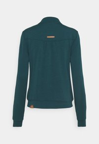 Ragwear - KENIA - Cardigan - dark green - 6