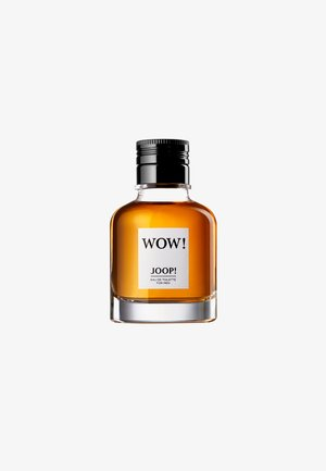 WOW! EAU DE TOILETTE - Woda toaletowa - -
