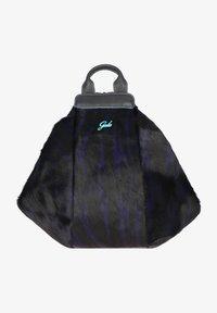 Gabs - GRETA - Handbag - zebra violet-black - 0