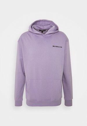 ESSENTIAL REGULAR HOODIE UNISEX - Sweatshirt - lilac