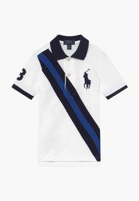 Polo Ralph Lauren - Piké - white - 0