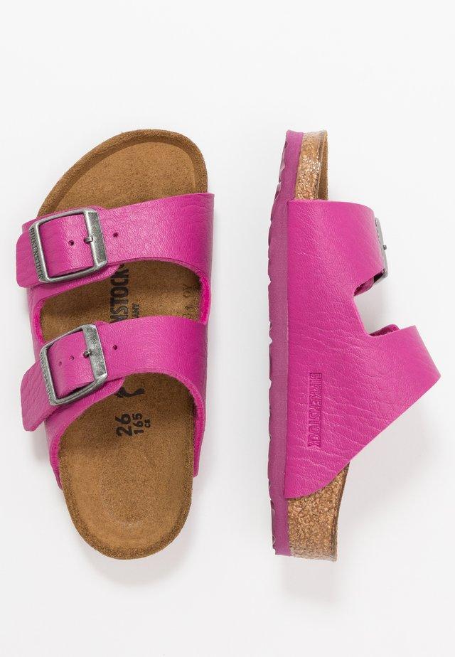 ARIZONA - Pantofole - fuchsia