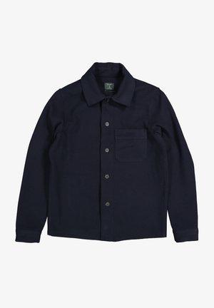 Zakelijk overhemd - alaska blue