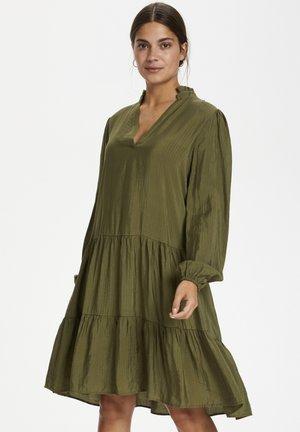 Day dress - capulet olive