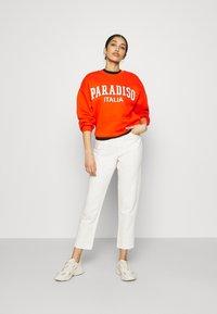 Gina Tricot - RILEY  - Sweater - orange - 1