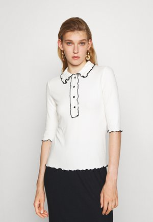 CHIMERA - T-shirt med print - ivory