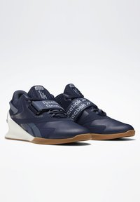 Reebok - LEGACY LIFTER II SHOES - Trainers - blue - 2