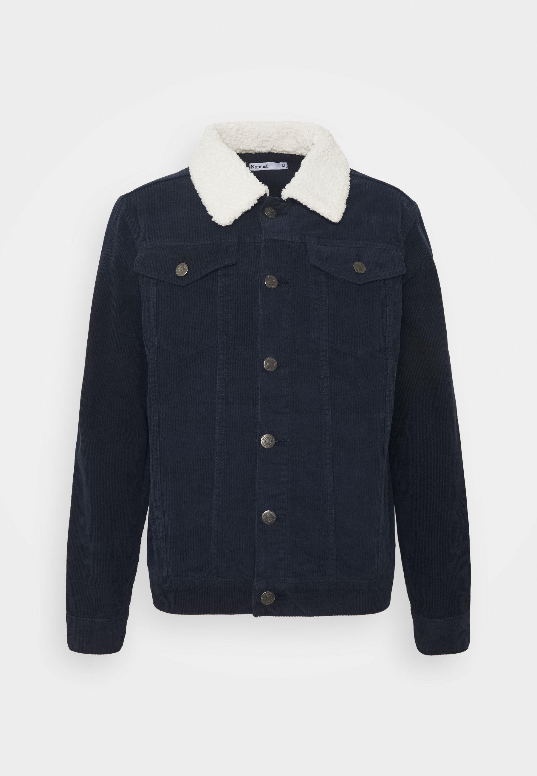 Men TRUCKER JACKET - Summer jacket