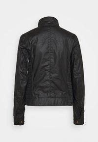 Belstaff - GANGSTER JACKET - Summer jacket - black - 6
