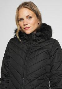 Regatta - FRITHA - Zimní kabát - black - 4