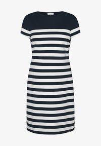Cinque - Shift dress - dunkelblau - 0