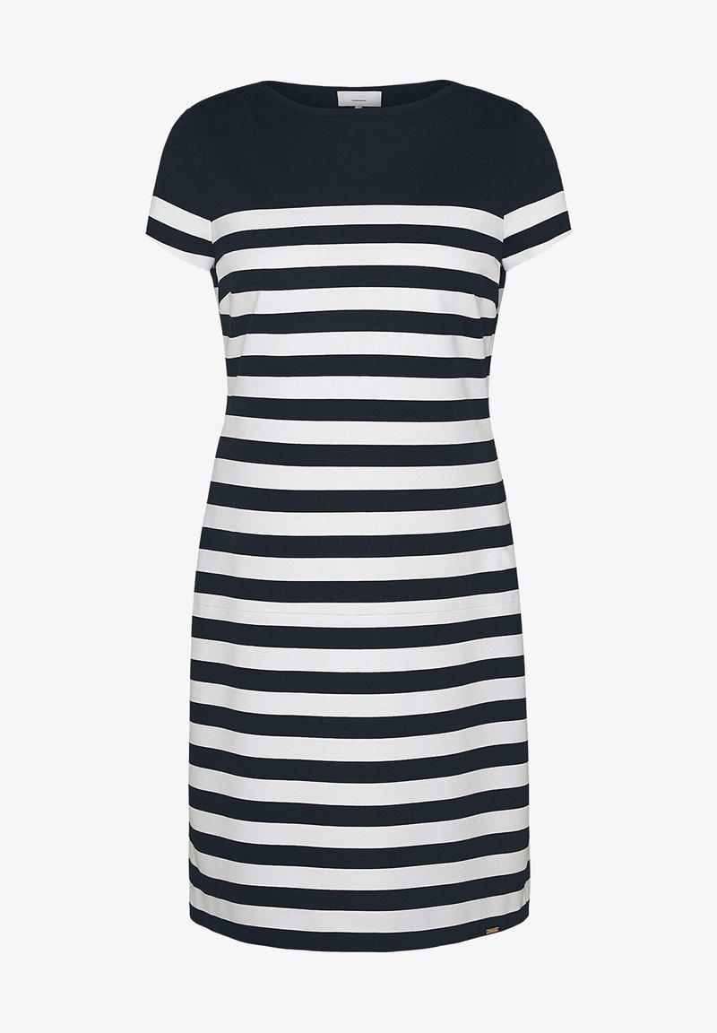 Cinque - Shift dress - dunkelblau