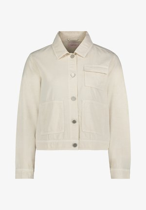 Summer jacket - cream