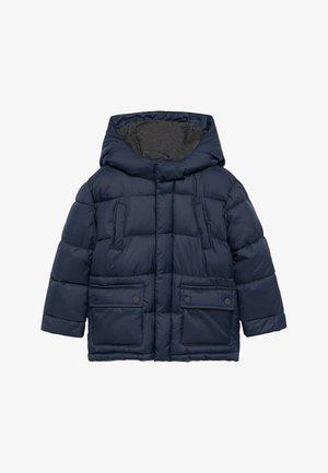ROCCO - Light jacket - dunkles marineblau
