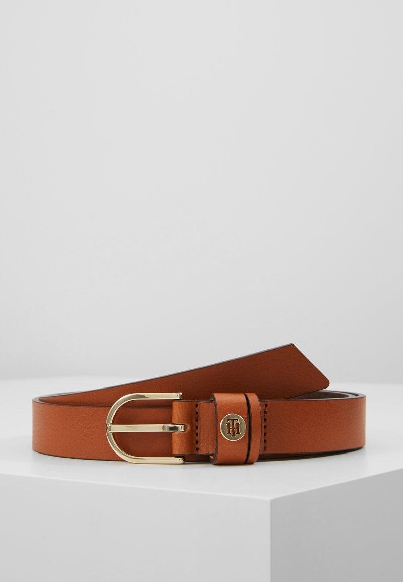 Tommy Hilfiger - CLASSIC BELT - Belte - brown