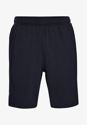 LAUNCH SW 9''  - Sports shorts - black